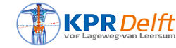 KPR Delft NL Logo